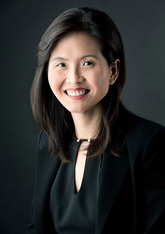 Dr Audrey Looi